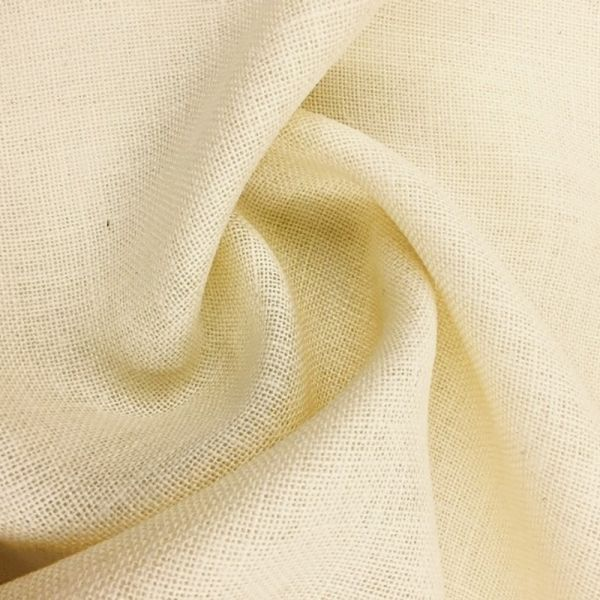 Arpillera yute de colores - Color Beige/Crudo