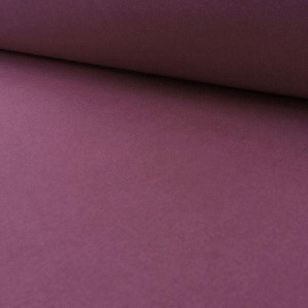 Fieltro - Color Bourdeos