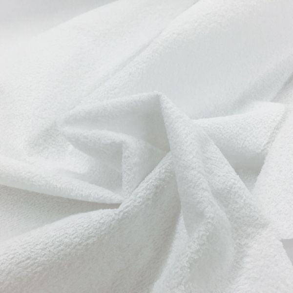Rizo plastificado