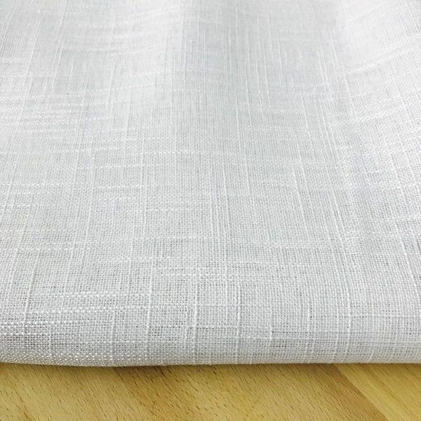 Visillo Cotrone blanco