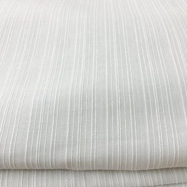 Visillo Ferrara blanco
